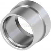 Пресс-втулка TECEflex никелированная для металлопластиковой трубы 32, 734032