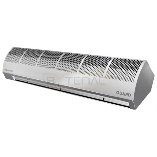 Тепловая завеса SONNIGER GUARD 200W RU 15-35 кВт RG006