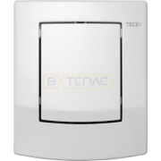 Кнопка смыва TECE Ambia Urinal белая, 9242100