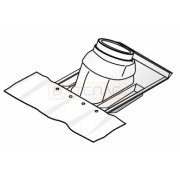 Элемент Buderus для прохода через крышу ∅ 110/160