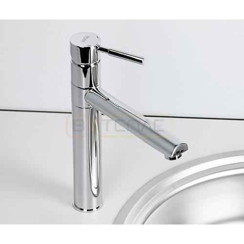 Смеситель WasserKRAFT Main 4107 для кухни, хром