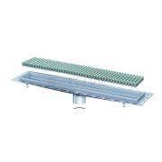 Дренажный лоток для тяжеловесных грузов BASIKA KRS, 3523000