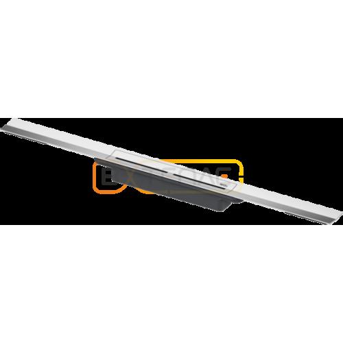 Душевой лоток TECE TECEdrainprofile 1000 мм сатин