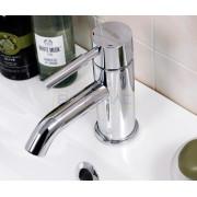 Смеситель WasserKRAFT Main 4105 для умывальника, хром, 4105
