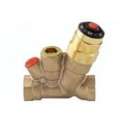 Балансировочный термостатический клапан Danfoss AHT DN 15 (003Z1525)
