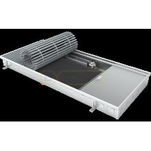 Внутрипольный конвектор EVA с тангенциальным вентилятором KB.80.403