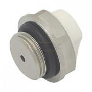 Клапан KAN-therm воздуховыпускной  ручной (G1/2), 5322