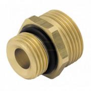 Ниппель KAN-therm для коллектора с герметизирующей прокладкой типа O-Ring, P06