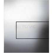 Кнопка смыва TECE Square Urinal хром