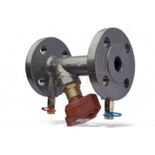 Балансировочный клапан IMI TA STAF-SG, DN50, фланец, PN25, ковкий чугун