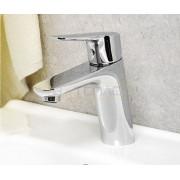 Смеситель WasserKRAFT Lippe 4503 для умывальника, хром, 4503