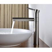 Смеситель WasserKRAFT Wern 4207 для кухни, матовый хром