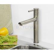 Смеситель WasserKRAFT A8137 для кухни, светлая бронза, A8137