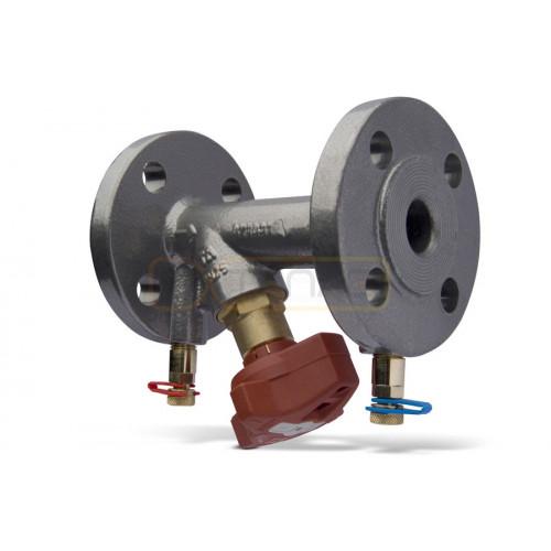 Балансировочный клапан IMI TA STAF-SG, DN200, фланец, PN16, ковкий чугун