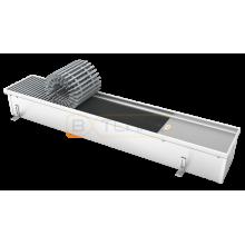 Внутрипольный конвектор EVA с тангенциальным вентилятором KBХ.160.165