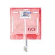 Смывной бачок скрытого монтажа TECE TECEbox Octa 8 см, 9370007