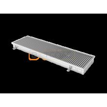 Внутрипольный конвектор EVA с тангенциальным вентилятором KB.75.258
