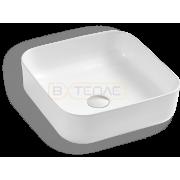 Квадратная раковина Delice Beatrice C1.4040, DBC14040