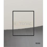 Кнопка смыва TECE Now Urinal хром, 9242401