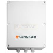 Щит питания Controlbox S3 для SONNIGER GUARD PRO (До 3 завес), CGPA0008