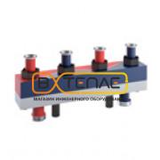 Sinus HidroFixx 80/80 Коллектор на 2 насосные группы с гидравлическим разделителем, 3318x1