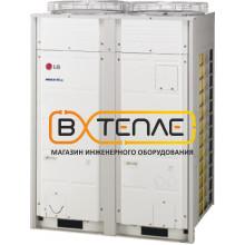 """Наружный блок трехтрубной VRF системы """"Multi V IV"""" Heat Recovery с вертикальным выбросом воздуха, c рекуперацией  теплоты, режим одновременного  нагрева  и охлаждения"""