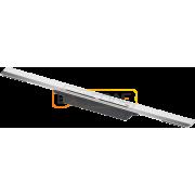 Душевой лоток TECE TECEdrainprofile 900 мм сатин, 670900