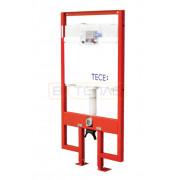 Инсталляция для унитаза TECE TECEconstruct глубина 8 см, 9300040