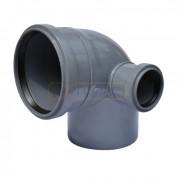 Отвод Vаlfex универсальный 110/50х87,5°
