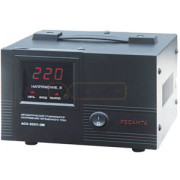 Стабилизатор напряжения АСН-500/1-ЭМ, SN-500