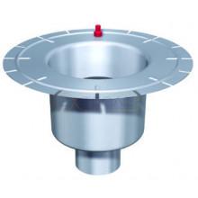 Дренажный трап BASIKA л/c 3,0 DN 100 VK