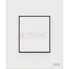 Кнопка смыва TECE Now Urinal белая