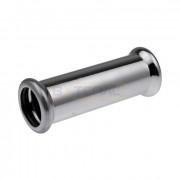 Удлинитель Press KAN-Therm Steel, оцинкованная сталь 12x12 мм