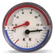 Термоманометр Buderus для S131 H