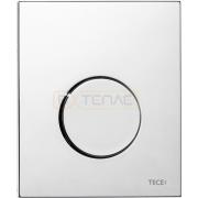 Кнопка смыва TECE Loop Urinal хром, 9242626