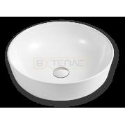 Круглая раковина Delice Beatrice R1.4242, DBR14242