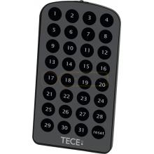 Пульт дистанционного управления для настройки TECE Lux mini