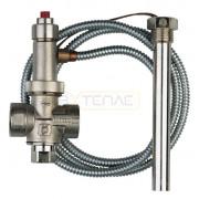 Защитный термостат-вентиль Buderus STS20