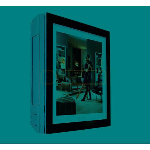 Внутренний блок настенного типа серии ARTCOOL Gallery