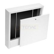 Шкаф коллекторный KAN‑Therm SWNE-4 (в585 х ш350 х г110)