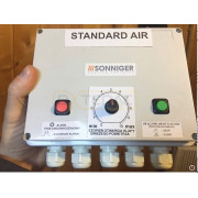 Шкаф управления STANDARD AIR для SONNIGER HEATER с камерой смешивания