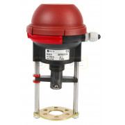 Электропривод IMI TA ТА-МС55/230, 230 В, 0.6 кН, ход штока 20 мм, 61055002