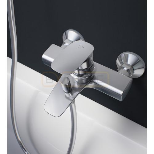 Смеситель Am.Pm Spirit V2.1 для ванны с душем