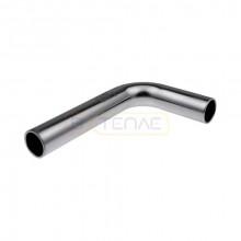 Дуга 90° KAN-Therm Steel, оцинкованная сталь 28x28
