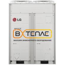 """Наружный блок VRF системы """"Multi V IV Heat Pump"""" с вертикальным выбросом воздуха, режимы работы """"Охлаждение/Нагрев"""""""