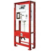 Инсталляция для подвесного унитаза TECE TECEprofil монтаж в пол, 9300031