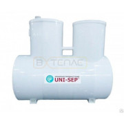 Аэрационная гибридная станция «UNI-SEP» 0.6, SEP-0.6