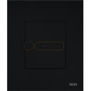Кнопка смыва TECE Now Urinal черная, 9242403