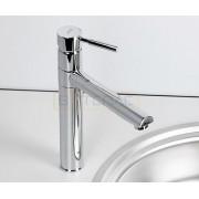 Смеситель WasserKRAFT Main 4107 для кухни, хром, 4107