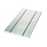 Универсальная панель TECEfloor UP 250 c алюминиевым слоем, 77520011